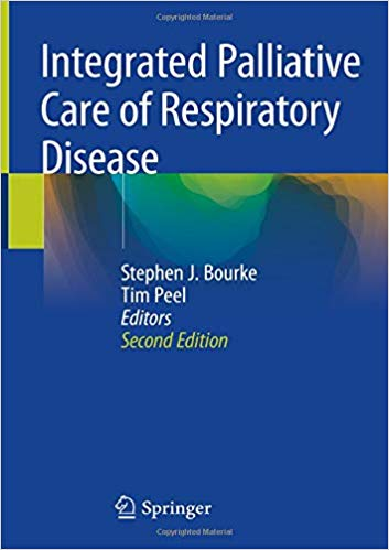 Integrated Palliative Care of Respiratory Disease 2nd ed. 2019 Edition PDF