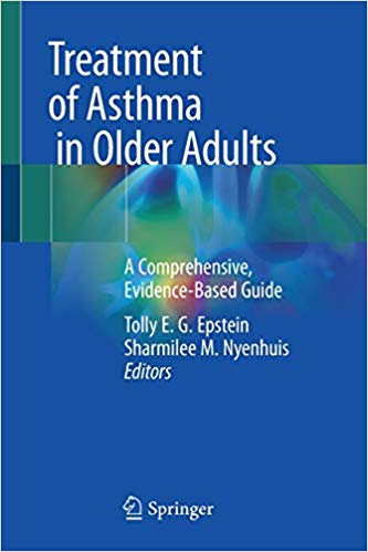 Treatment of Asthma in Older Adults: A Comprehensive, Evidence-Based Guid PDF