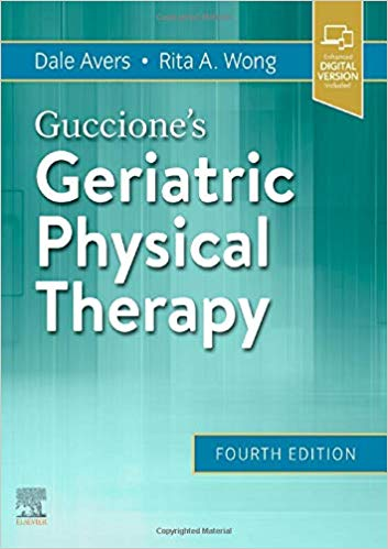 Guccione's Geriatric Physical Therapy 4th Edition PDF