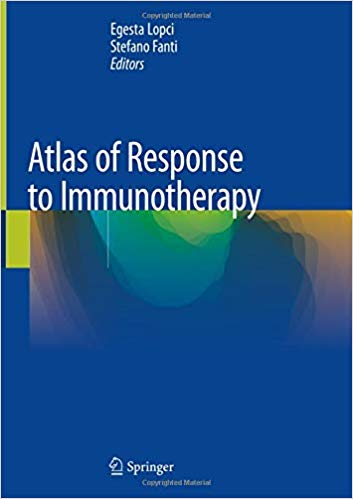 Atlas of Response to Immunotherapy 1st ed. 2020 Edition PDF