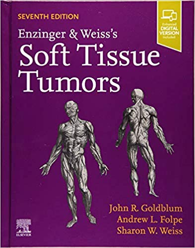 Enzinger and Weiss's Soft Tissue Tumors 7th Edition PDF
