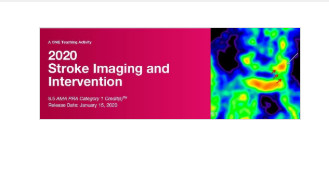 2020 Stroke Imaging and Intervention - A Video CME Teaching Activity