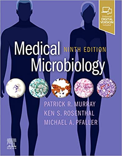 Medical Microbiology 9th Edition PDF