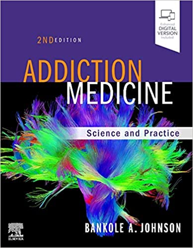 Addiction Medicine: Science and Practice 2nd Edition PDF