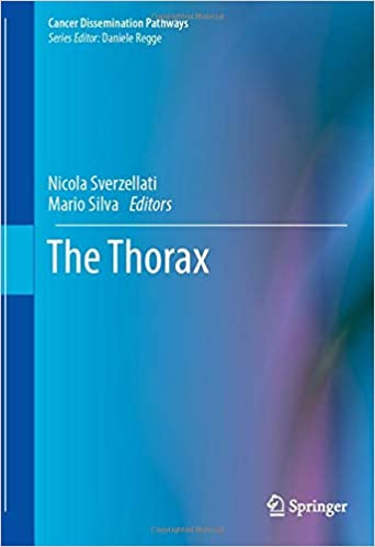 The Thorax (Cancer Dissemination Pathways) 1st ed. 2020 Edition PDF