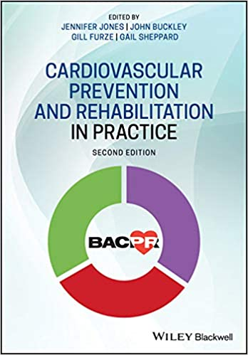 Cardiovascular Prevention and Rehabilitation in Practice 2nd Edition PDF