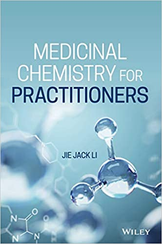 Medicinal Chemistry for Practitioners 1st Edition PDF