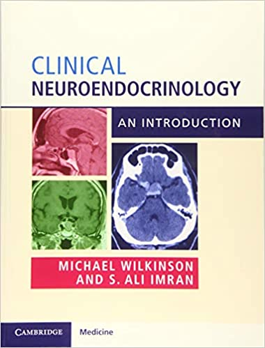 Clinical Neuroendocrinology: An Introduction 1st Edition PDF