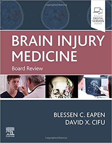 Brain Injury Medicine: Board Review 1st Edition PDF