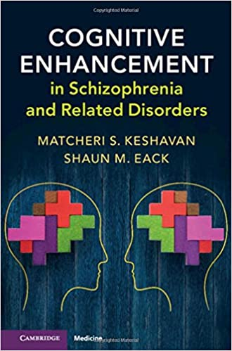 Cognitive Enhancement in Schizophrenia and Related Disorders PDF
