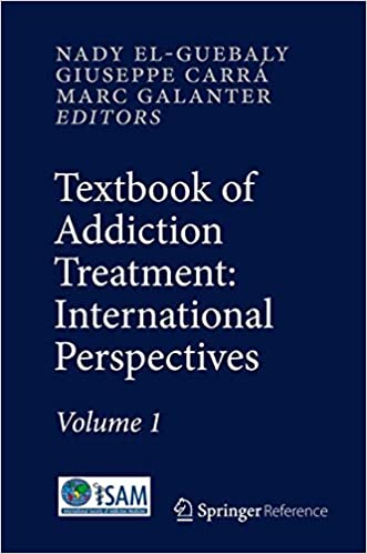 Textbook of Addiction Treatment: International Perspectives 2015th Edition PDF