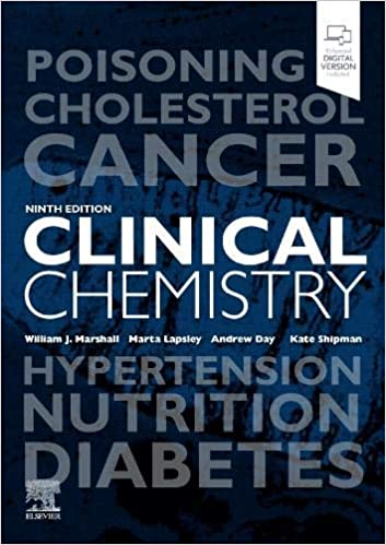 Clinical Chemistry 9th Edition PDF
