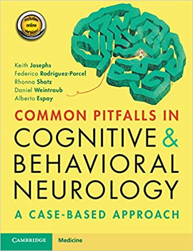 Common Pitfalls in Cognitive and Behavioral Neurology PDF